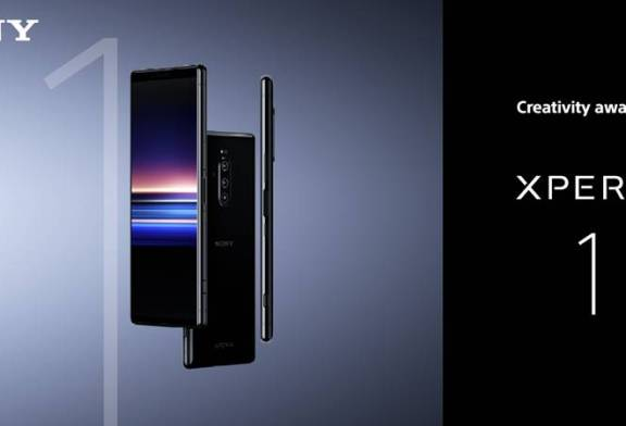 Sony Xperia 1 Heroically Challenges The Galaxy Note 10+!