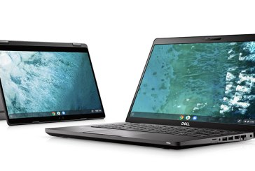 Dell Introduces Two Latitude Chromebook Enterprise Laptops!