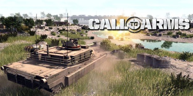 Call To Arms - Get It FREE For A Limited Time!