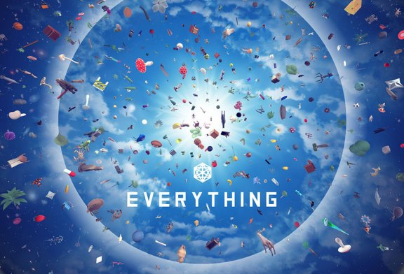 Everything - The Epic Reality Sim Game Is FREE!
