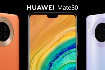 HUAWEI Mate 30 Price, Specifications + Colour Options!