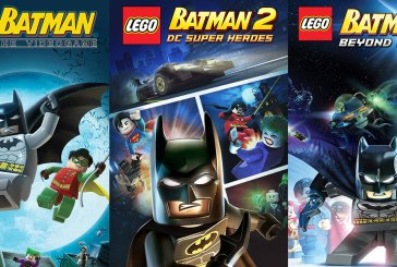 LEGO Batman Trilogy Pack - Find Out How To Get It FREE!