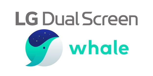 Why LG Dual Screen Devices Need To Use NAVER Whale!