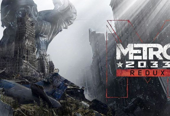 Metro 2033 Redux - Find Out How To Get It FREE!