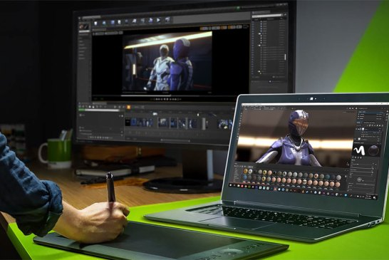 The NVIDIA ACE Design For Creator Laptops Explained!