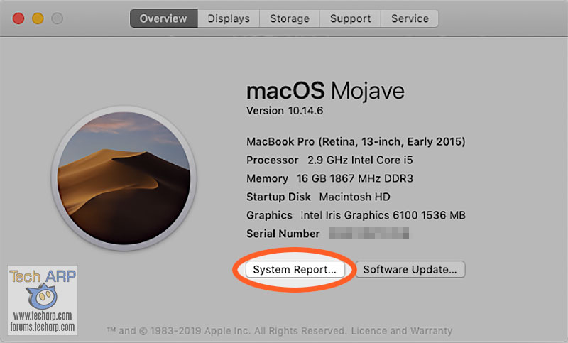 How to check macOS for 32-bit apps