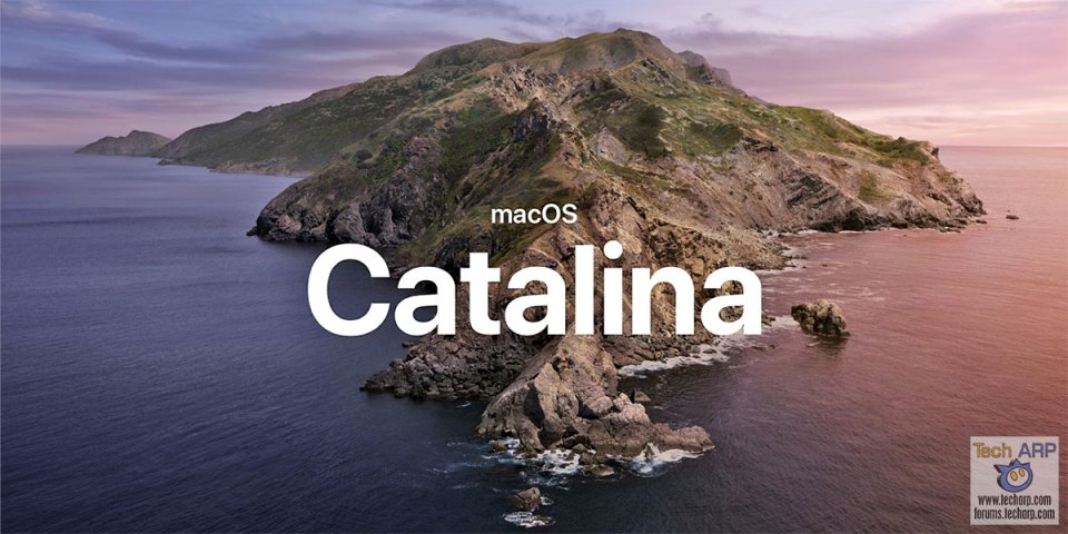 macOS Catalina - Don't Upgrade Until You Do This First!