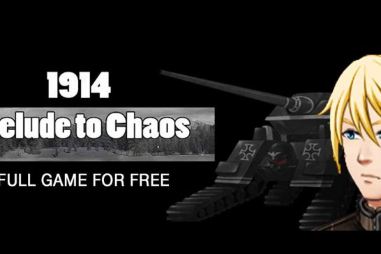 1914 : Prelude to Chaos - How To Get It FREE!
