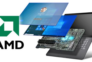How AMD CPUs Work In A Secured-core PC Device!