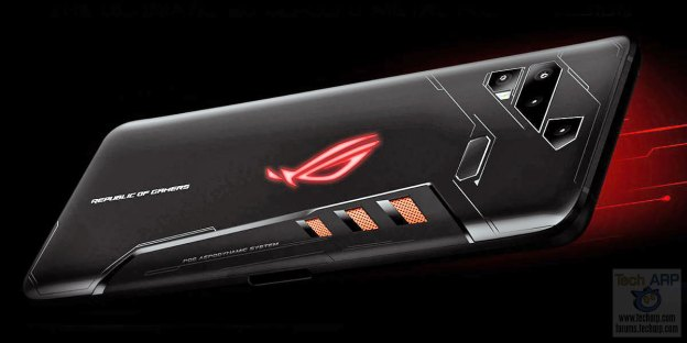 ASUS ROG Phone 2 Malaysia - What You Need To Know!