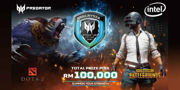 The Asia Pacific Predator League 2020 Details Revealed!