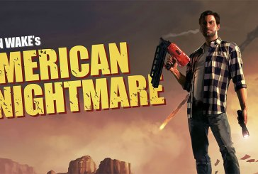 Alan Wake's American Nightmare - Get It FREE Now!