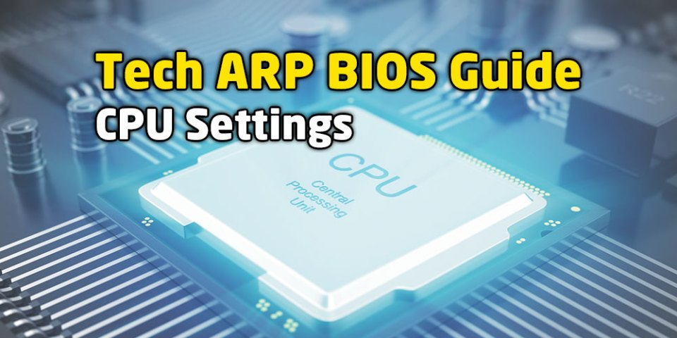 NX Technology from The Tech ARP BIOS Guide!