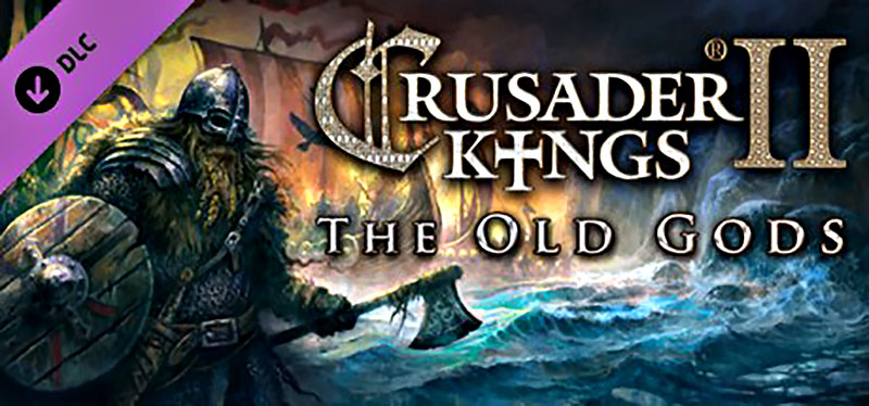 Crusader Kings II The Old Gods