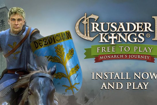 Crusader Kings II + The Old Gods : How To Get 'Em FREE!