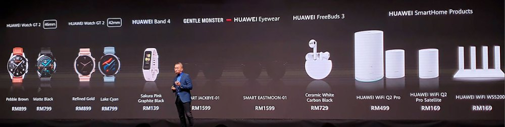 HUAWEI Watch GT 2 prices