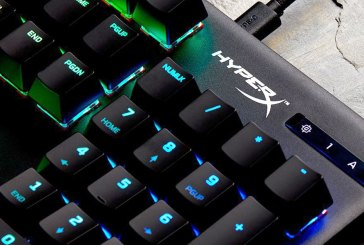 HyperX Alloy Origins Mechanical Gaming Keyboard Revealed!
