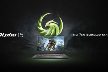 MSI Alpha 15 Price + Specifications For Malaysia!