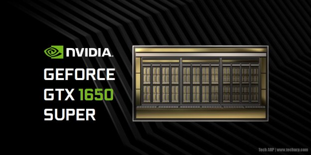 NVIDIA GeForce GTX 1650 SUPER : The Full Details!