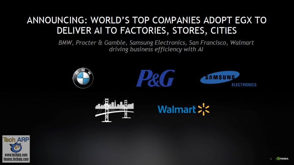 NVIDIA EGX MWC Los Angeles 2019 slide 03