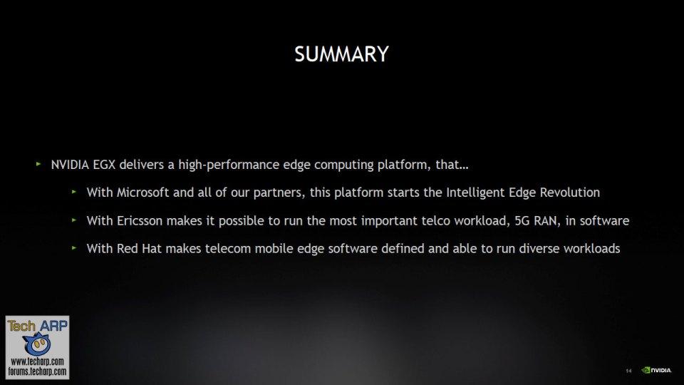 NVIDIA EGX MWC Los Angeles 2019 slide 13