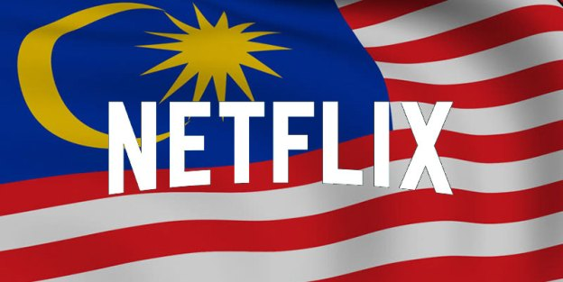 Netflix Introduces RM 17 Mobile Plan In Malaysia!