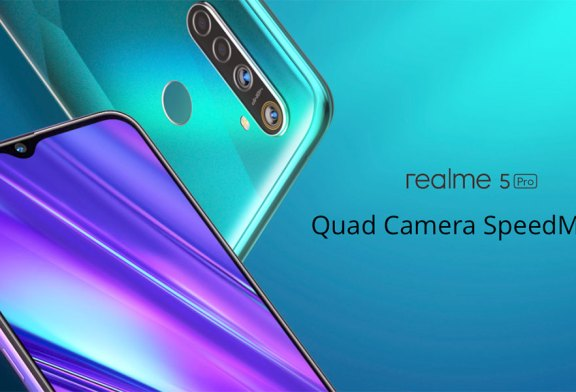 The realme 5 Pro Smartphone : Everything You Need To Know!
