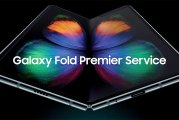 The Samsung Galaxy Fold Premier Service Explained!