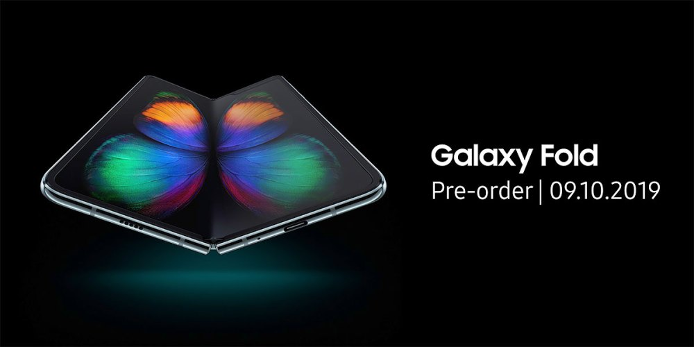 Samsung Galaxy Fold Price + Pre-Order For Malaysia!