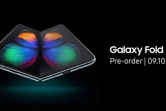 Samsung Galaxy Fold Price + Pre-Order For Malaysia!