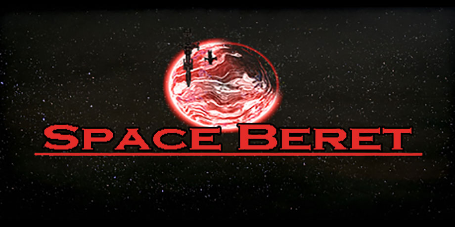 Space Beret – Get This Sci-Fi Shooter Game For FREE!