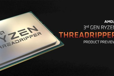 3rd Gen AMD Threadripper Tech + Performance Preview!