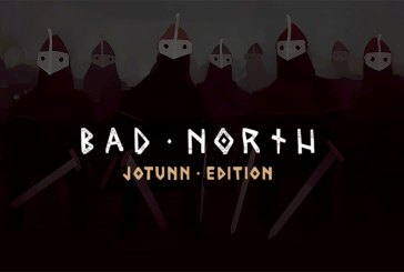 Bad North Jotunn Edition : How To Get It FREE!