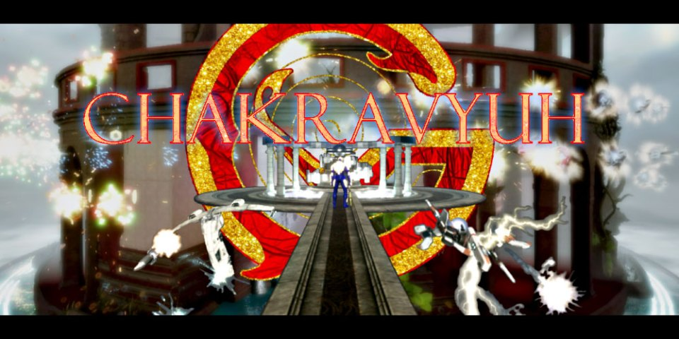 Chakravyuh - Get This Shoot 'Em Up For FREE!
