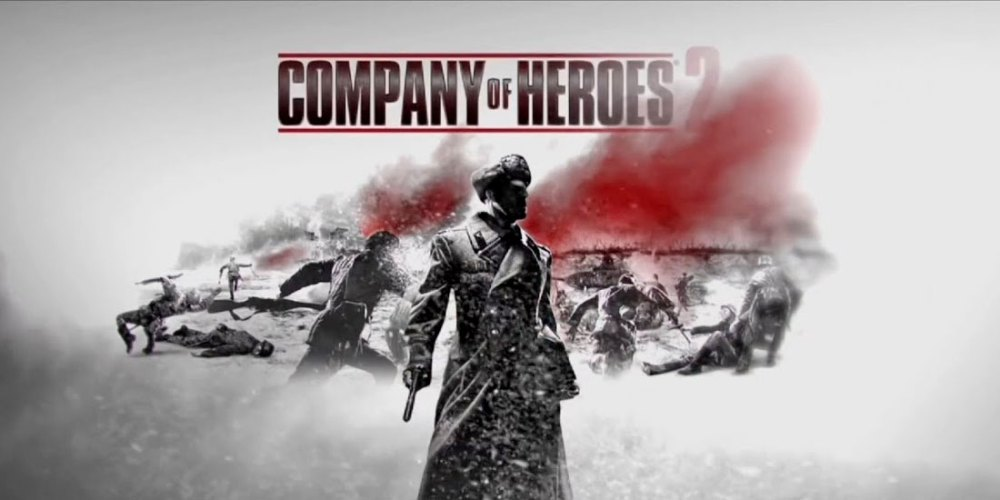 Company of Heroes 2 + Stalingrad DLC : Get Them FREE!