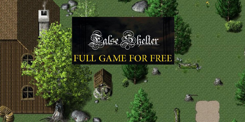 False Shelter : How To Get This Game For FREE!