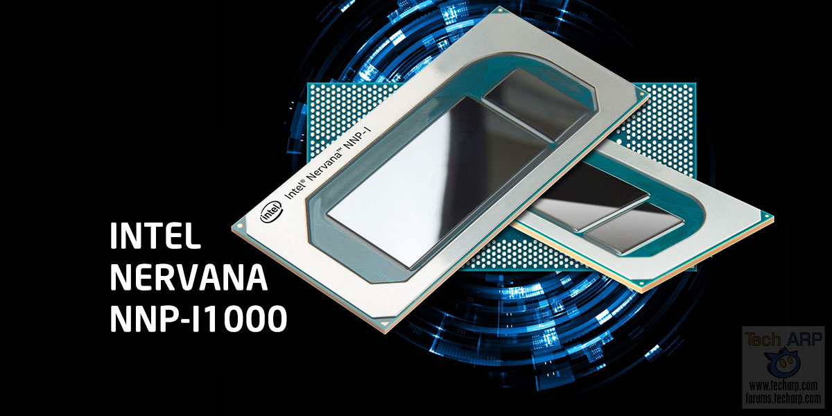 Intel Nervana NNP-I1000 PCIe + M.2 Cards Revealed!