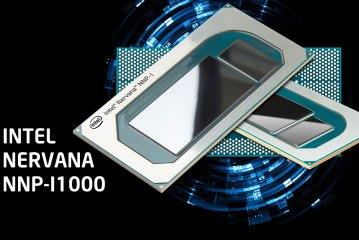 Intel Nervana NNP-I1000 PCIe + M.2 Cards Revealed!