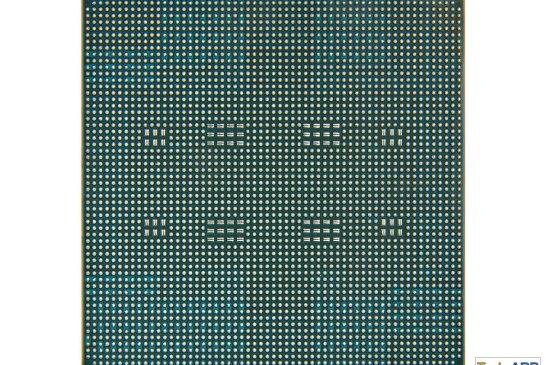 Intel Nervana NNP-T1000