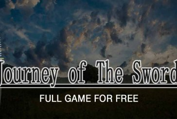 Journey of the Sword : How To Get It FREE!