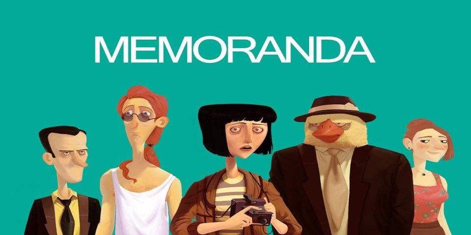 Memoranda : How To Get This Game For FREE!
