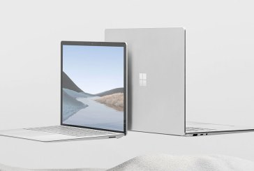 Microsoft Surface Laptop 3 : Everything You Need To Know!