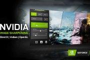 NVIDIA Image Sharpening Guide (DirectX, Vulkan, OpenGL)