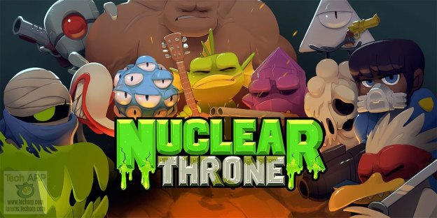 Nuclear Throne - Find Out How To Get It FREE!