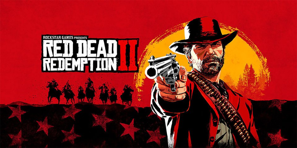 Red Dead Redemption 2 : AMD + NVIDIA Drivers Released!