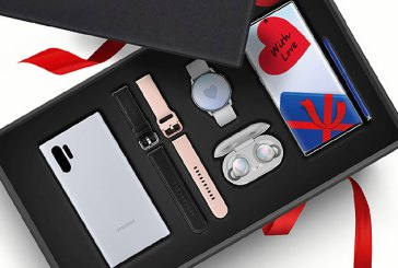 Samsung Galaxy 10th Anniversary Bundles Revealed!