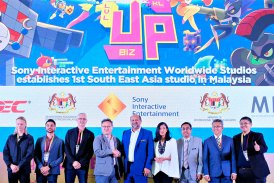 Sony Interactive To Open First SEA Game Studio In Malaysia!
