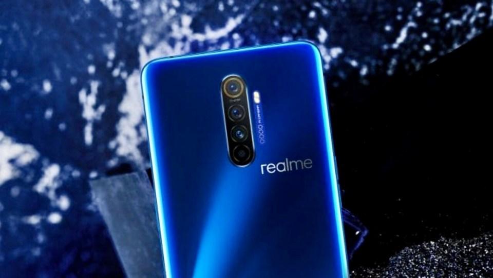 realme X2 Pro : Cheapest 90Hz Gaming Smartphone?