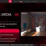 AMD DirectML Media Filters