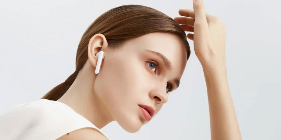 HUAWEI FreeBuds 3 : Superior ANC For Voice + Audio!